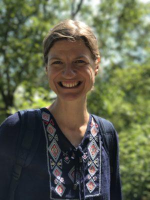 Sandra Hunziker, 2h2m (Schweiz) AG