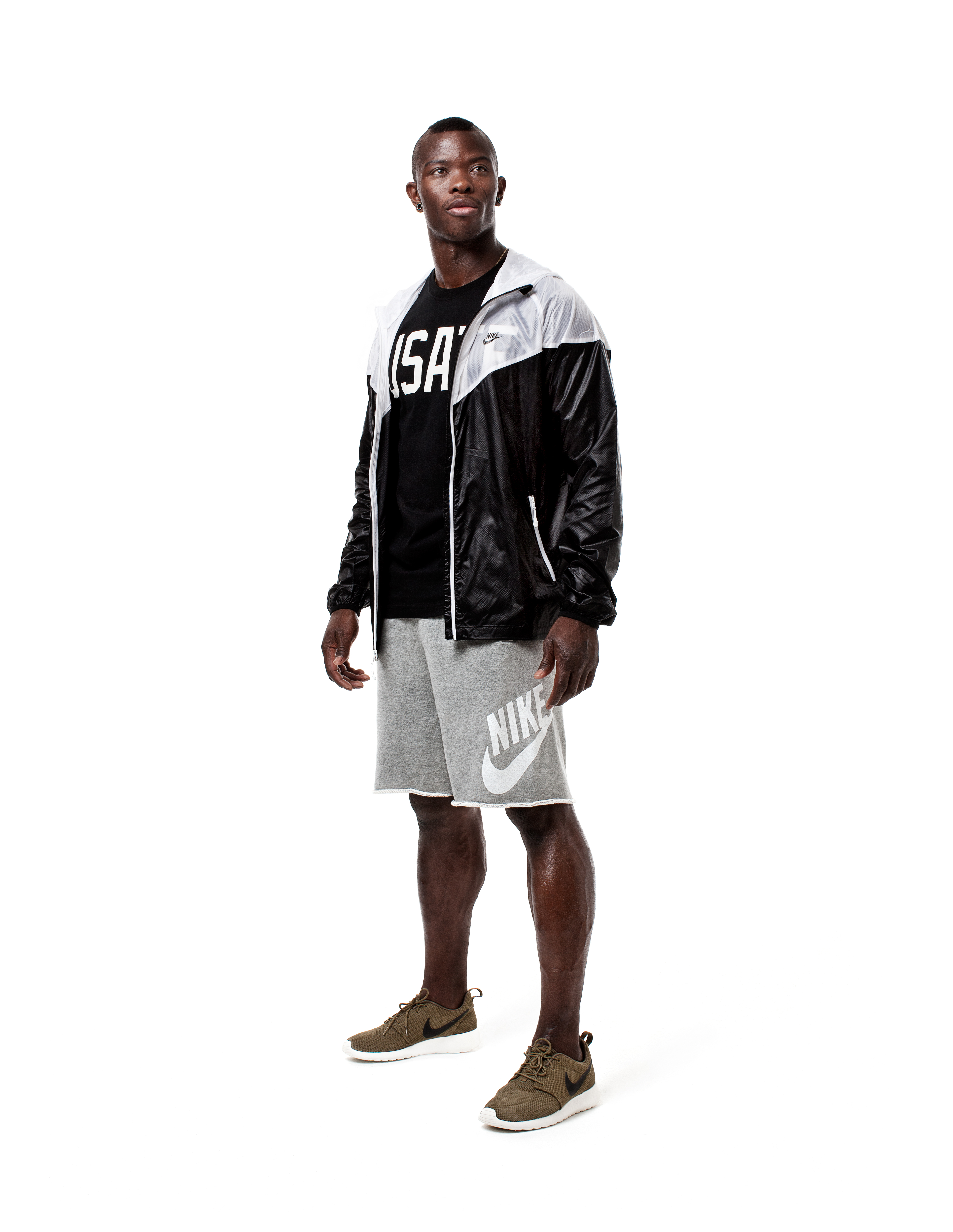 Nike Kampagne