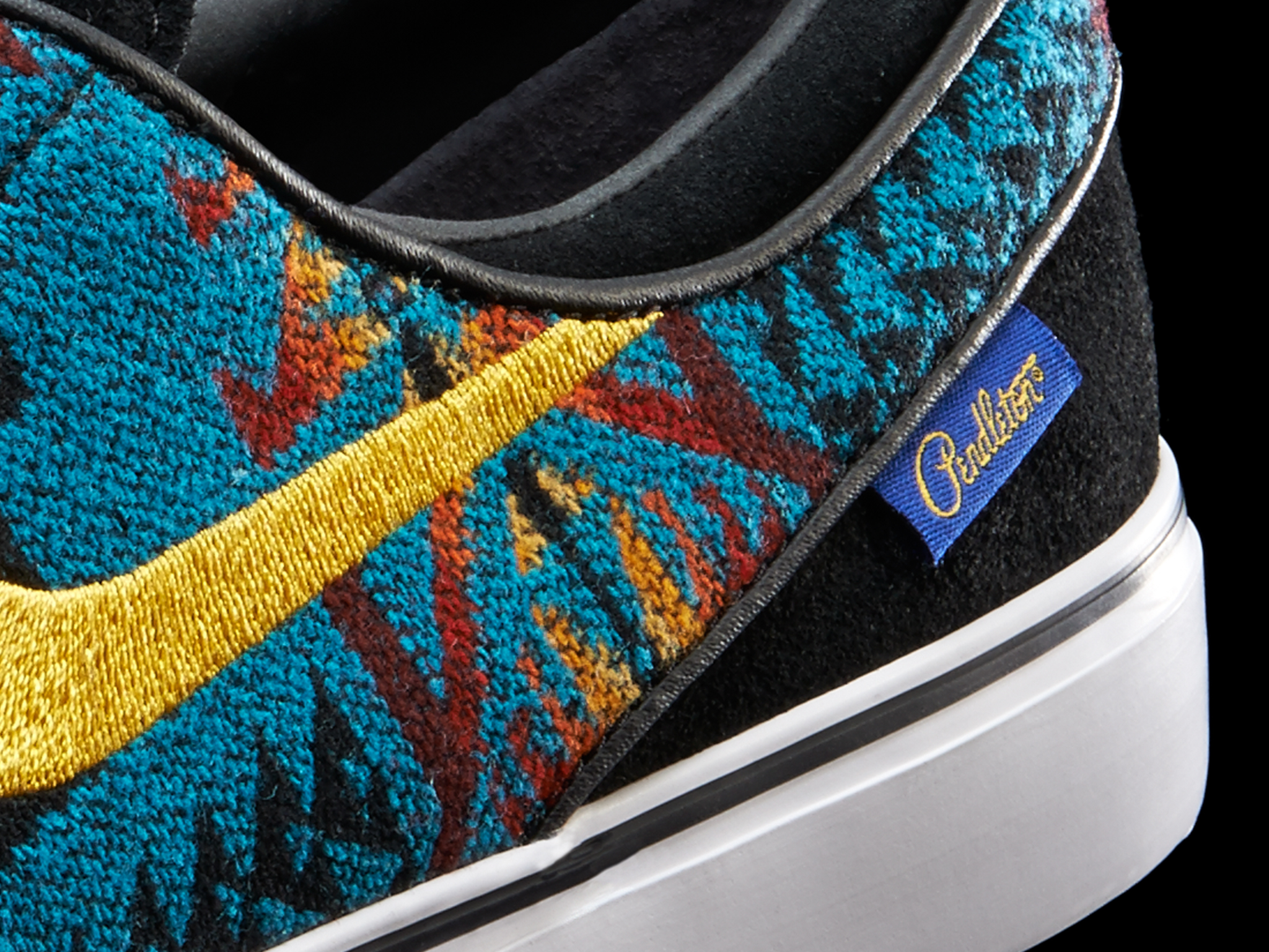 c68dcb0e4796 Made To Order  NIKEiD x Pendleton Collection