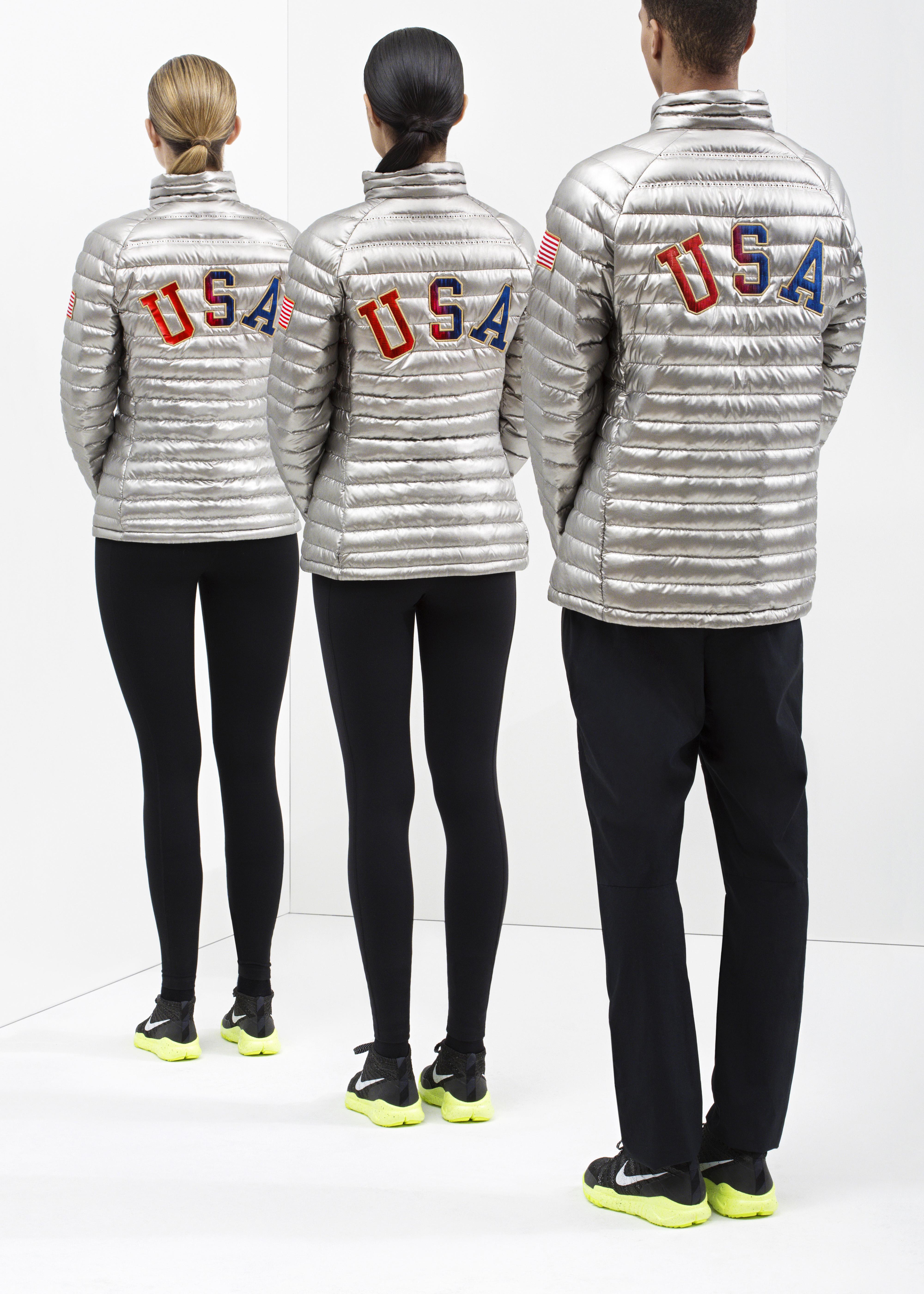 Nike Flyknit Jacket